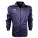 PUMA Icon Walk Out Jacket (Navy/White)