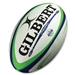 Gilbert Barbarian II Match Rugby Ball