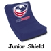 USA Rugby Youth Rugby Shield (Navy)