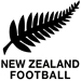 New Zealand National Soccer Team