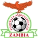 Zambia National Soccer Team