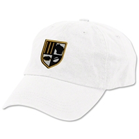 University of Wisconsin Milwaukee Rugby Cap (White)