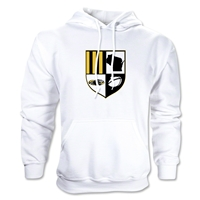 University of Wisconsin Milwaukee Hoody (White)