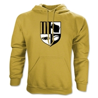 University of Wisconsin Milwaukee Hoody (Gold)