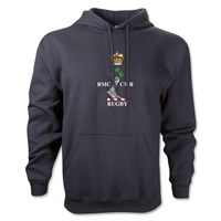 Royal Military College of Canada Hoody (Black)