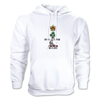 Royal Military College of Canada Rugby Hoody (White)