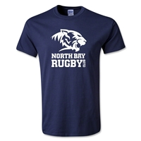 North Bay Rugby T-Shirts (Navy)