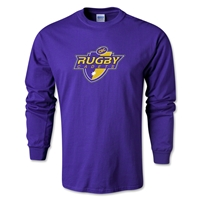 Christian Brothers College Long Sleeve T-Shirt (Purple)