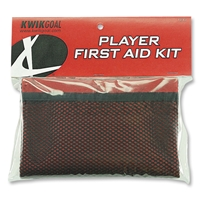 Kwik Goal Player First Aid Kit