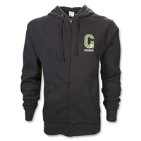 Grubber Letters LS Hoody
