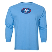 Stormers Rugby Long Sleeve T-Shirt (Sly)