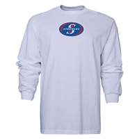 Stormers Rugby Long Sleeve T-Shirt (White)