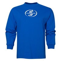 Stormers Rugby Long Sleeve T-Shirt (Royal)