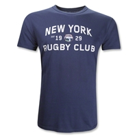 Bakline NY Rugby Club SS T-Shirt