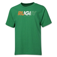 Ireland Rugby Youth T-Shirt (Green)