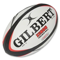 Gilbert Zenon Training Rugby Ball (25 Pack)