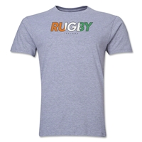 Ireland Rugby Premium T-Shirt (Grey)