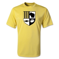 University of Wisconsin Milwaukee Performance T-Shirt (Yellow)