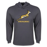 South Africa Springboks Hoody (Black)