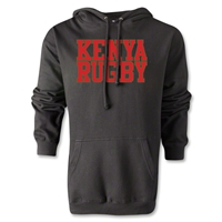 Kenya Rugby Country Hoody