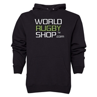 World Rugby Shop Hoody (Black)