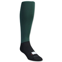 Canterbury CCC Performance DryMax Rugby Sock (Dark Green)
