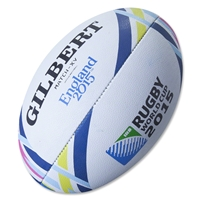 RWC 2015 Match XV Ball