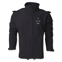 Royal Military College of Canada Rugby All Weather Jacket (Black)