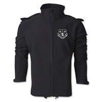 Milwaukee Rugby Club All Weather Jacket (Black)