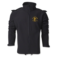 Doylestown Rugby Softshell All Weather Jacket (Black)