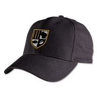 University of Wisconsin Milwaukee Rugby Flexfit Cap (Black)