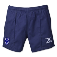 Everett Eagles Rugby Kiwi Pro Shorts (Navy)