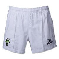 Southside Rugby Gilbert Kiwi Pro Shorts (White)