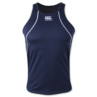Canterbury Classic Dry Singlet (Navy)