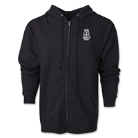 Aloha World Sevens Full-Zip Hoody (Black)