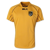 University of Wisconsin Milwaukee Rugby BLK Icon Jersey (Gold)