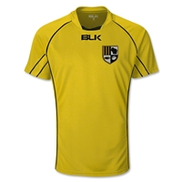 University of Wisconsin Milwaukee Rugby BLK Icon Youth Jersey (Gold)