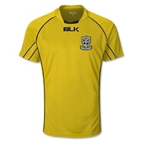 Utah Brothers Rugby BLK Icon Youth Jersey