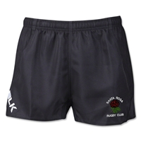Santa Rosa Rugby T2 Rugby Shorts (Black)