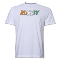 Ireland Rugby T-Shirt (White)
