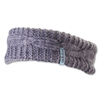 adidas Women's Ellory Headband (Gray)