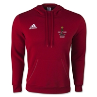 Royal Military College of Canada Rugby Core 15 Hoody (Red)