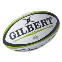 Gilbert WRS Photon Match Rugby Ball