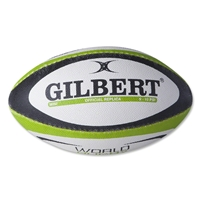 Gilbert WRS Mini Rugby Ball