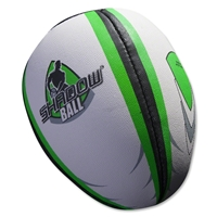 Shadowball Solo Training Rugby Ball (Size 4)