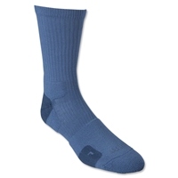 Nike Elite Crew Sock 15 (Roy/Orange)