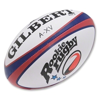 Gilbert Rookie Rugby A-XV Training Rugby Ball