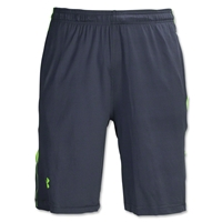 Under Armour Raid Short (Gray/Green)