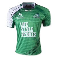 Connacht 14/15 Home Rugby Jersey