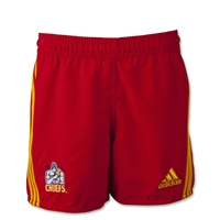 Chiefs 2015 Youth Supporter Shorts
